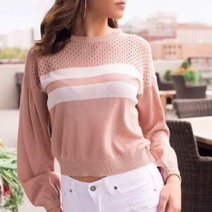 Heartloom Peyton Sweater